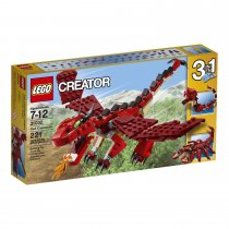 RED CREATURES-31032
