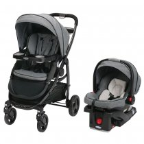 Modes 3-In-1 Stroller Downton FashionNew