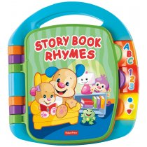 Storybook Book Rhymes