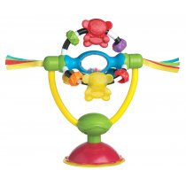 Baby High Chair Spinning Toy