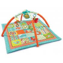 Grow With Me Garden Activity Gym