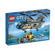 DEEP SEA HELICOPTER - 60093