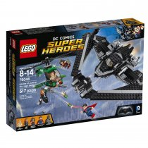 Lego Heroes of Justice: Sky High Battle -76046