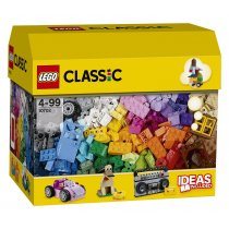 LEGO Creative Building Set-10702