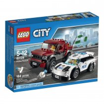 Lego City Police Pursuit-60128