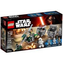 LEGO Star Wars Kanans Speederbike-75141