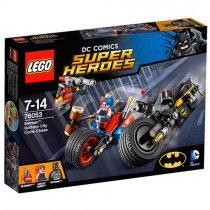Lego Super Hero Batman: Gotham City Cycle Chase(76053)