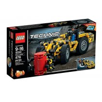Technic   Mine Loader # 42049