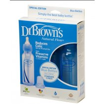 Natural Flow Bottles - 8 oz 3 pk.