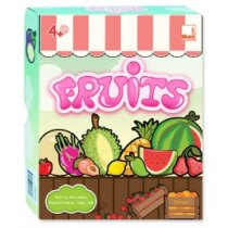 ชุด FLASH CARDS: Fruits