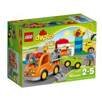 LEGO Duplo Tow Truck (10814)