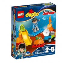 Lego Miles' Space Adventures #10824