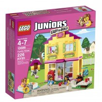 Lego Junior Family House(10686)