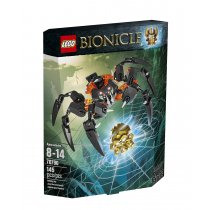 LEGO Bionicle Lord of Skull Spiders Toy(70790)