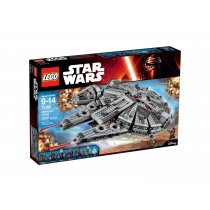 Star Wars Millennium Falcon - 75105