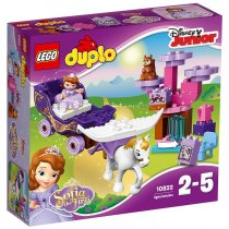 SOFIA THE FIRST MAGICAL CARRIAGE 10822