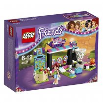LEGO Friends Amusement Park Arcade #41127