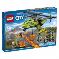 Volcano Supply Helicopter #60123