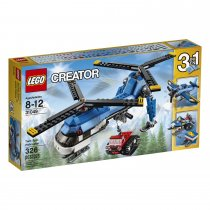 Twin Spin Helicopter #31049