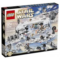 Lego Star War:Assault on Hoth(75098)