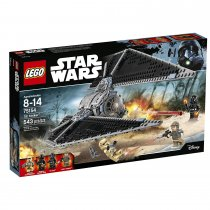 LEGO STAR WARS TIE Striker (75154)