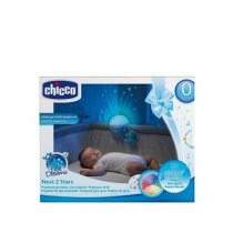 Chicco Toy Next 2 Stars, สีฟ้า