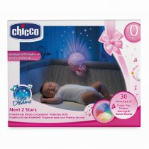 Chicco Toy Next 2 Stars, สีชมพู