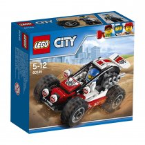 Lego City : Buggy (60145)