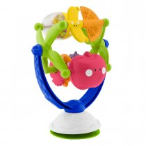 Musical Fruits Highchair Toy