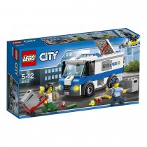 City Police - Money Transporter #60142