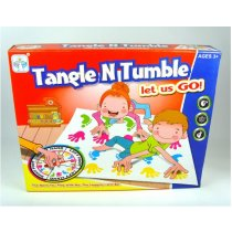 เกม Tangle and Tumble