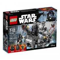 Star Wars Darth Vader Transformation 75183