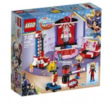 Super Hero Girls - Harley Quinn Dorm 41236