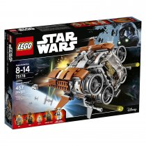 Star Wars Jakku Quad Jumper 75178