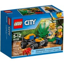 Jungle Buggy 60156