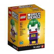 Lego Brick Headz, ItemThe Joker