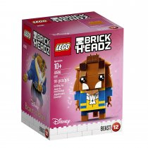 Lego Brick Headz, ItemBeast