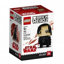 Lego Brick Headz, Item: Kylo Ren