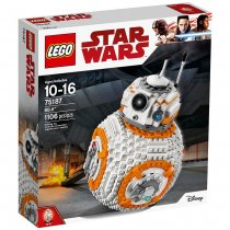 LEGO Star Wars VIII BB-8 Building Kit#75187
