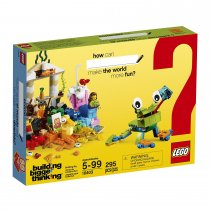 LEGO Classic World Fun# 10403