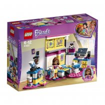 Lego Friend Olivia's Deluxe Bedroom(41329)
