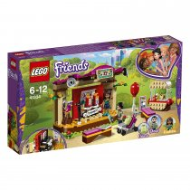 LEGO Friends Andrea's Park Performance(41334)