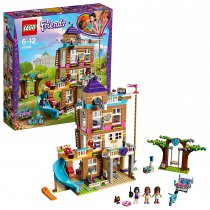 Lego Friend Friendship House(41340)