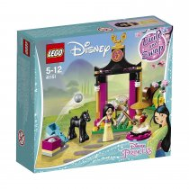 Lego Disney Princess Mulan's Training Day(41151)