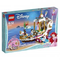 Lego Disney Princess Ariel's Royal Celebration Boat(41153)