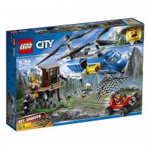 Lego City Mountain Arrest(60173)