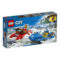 Lego City Wild River Escape(60176)