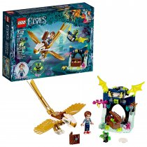 Elves Emily Jones & the Eagle Getaway 41190