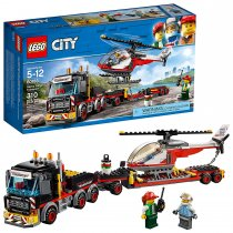 City Heavy Cargo Transport 60183
