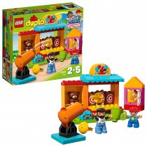Lego Duplo Shooting Gallery(10839)